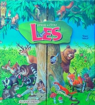 Les Otvor a čítaj