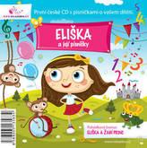 Eliška a její písničky