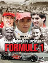 Formule 1: Úplná historie