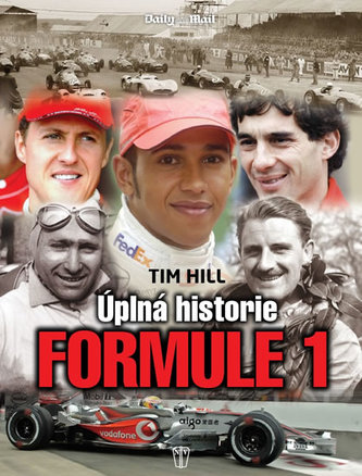 Formule 1: Úplná historie - Hill Tim