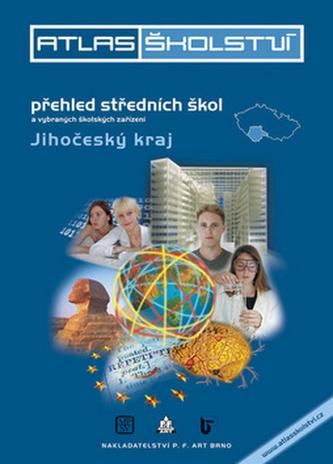Atlas školství 2013/2014 Jihočeský