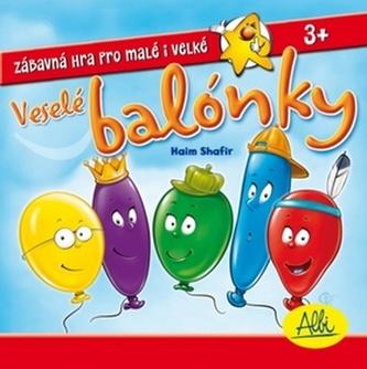 Veselé balónky