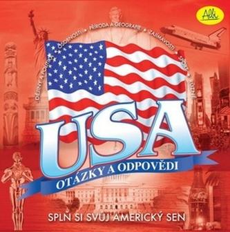 USA, otázky a odpovědi
