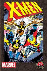 X-Men (kniha 4) - Comicsové legendy 22