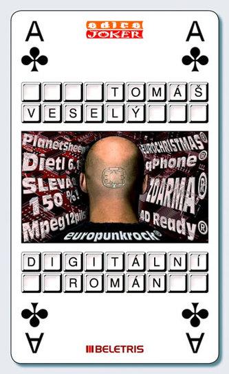 Digitální román