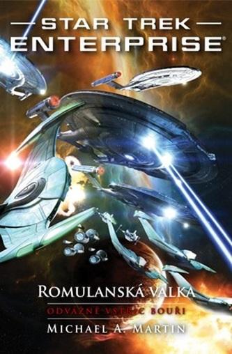 Star Trek – Romulanská válka 2 – Ti, kteří čelí bouři