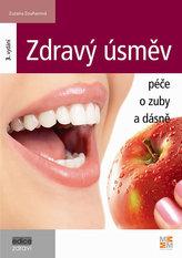 Zdravý úsměv - Péče o zuby a dásně - 3. vydání
