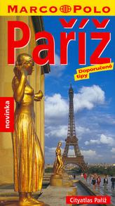 Paříž cityatlas