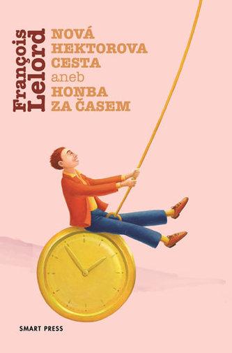 Nová Hektorova cesta aneb Honba za časem - 2. vydání
