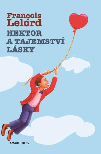 Hektor a tajemství lásky - 2. vydání