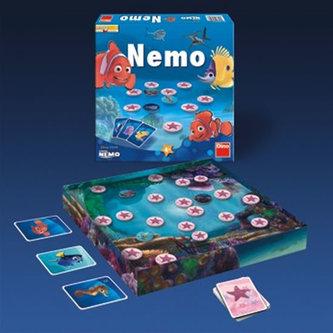 Hledá se Nemo - hra