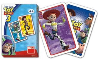 Černý Petr - Toy Story
