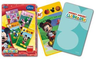 Kvarteto - Mickey Mouse