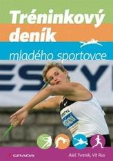 Tréninkový deník mladého sportovce - 2. vydání