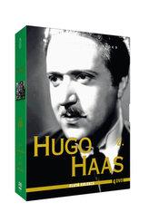 Hugo Haas 2 - Zlatá kolekce - 4DVD