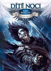 Kroniky Havranů 3 - Dítě Noci