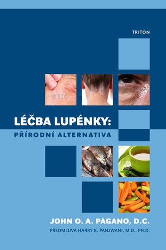 Léčba lupénky: Přírodní alternativa - Náhled učebnice
