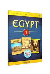 Egypt 1 – 3 DVD