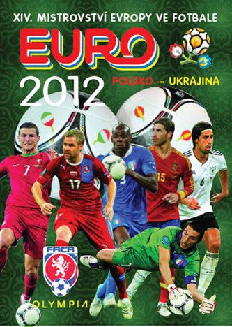 EURO 2012 Polsko - Ukrajina