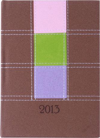 Diář 2013 Fashion denní A5
