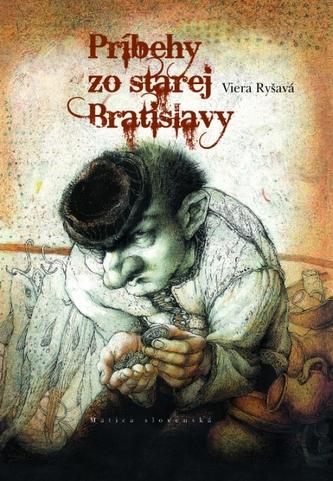 Príbehy zo starej Bratislavy