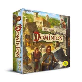 Dominion Intriky