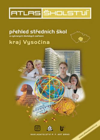 Atlas školství 2013/2014 Vysočina