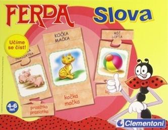 Ferda Slova