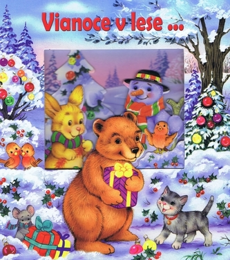 Vianoce v lese