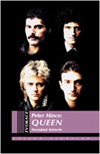 Queen - Neznámá historie