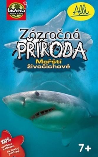 Zázračná příroda Mořští živočichové