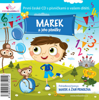Marek a jeho písničky