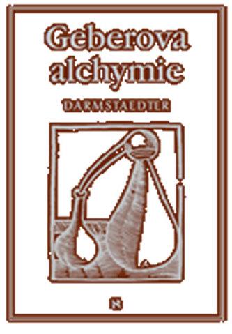 Geberova alchymie