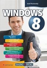 Windows 8 snadno a rychle