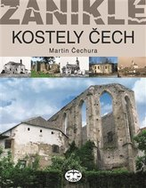 Zaniklé kostely Čech