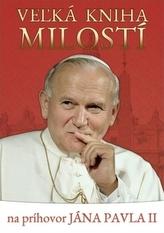 Vežká kniha milostí