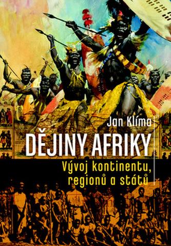 Dějiny Afriky