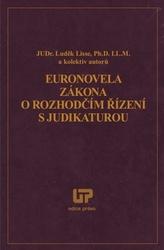 Euronovela zákona o rozhodčím řízení s judikaturou