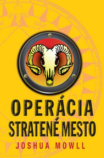 Operácia Stratené mesto
