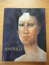 Anderle 2012 - nová monografie
