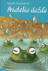Priatelia dažďa