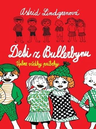 Deti z Bullerbynu