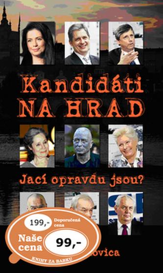 Kandidáti na Hrad