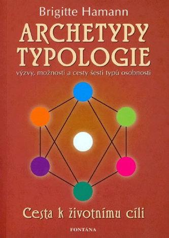 Archetypy typologie - Brigitte Hamann
