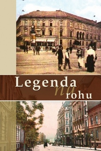 Legenda na rohu