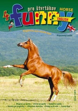 Funny English pre štvrtákov Horse IV.