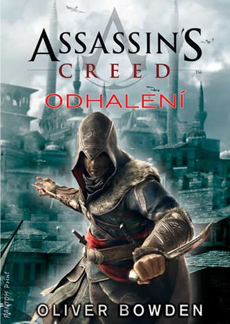 Assassin´s Creed 4 - Odhalení