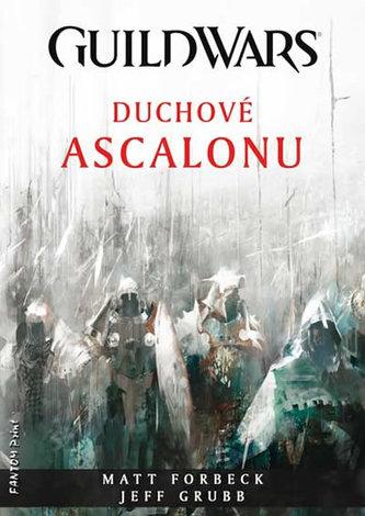 GuildWars - Duchové Ascalonu