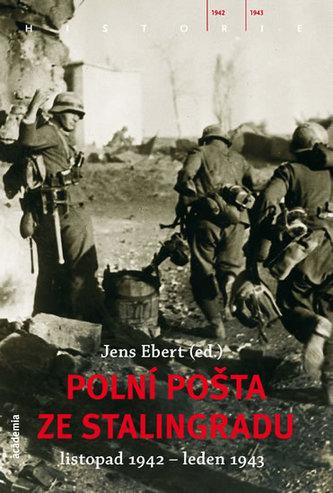 Polní pošta ze Stalingradu