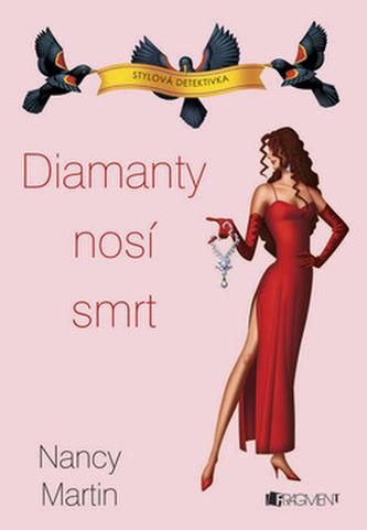 Diamanty nosí smrt